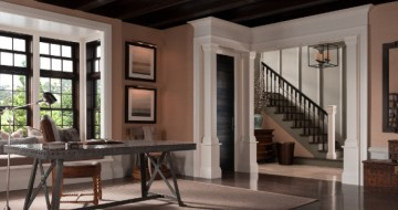 millwork construction services