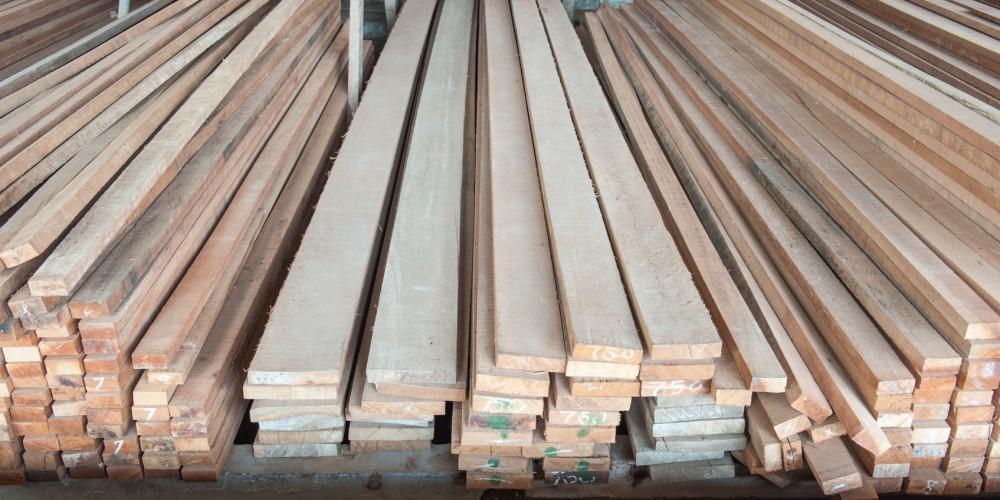 Trusses – American Builders Supply